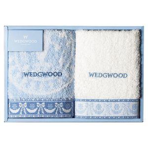 WEDGWOOD(ウェッジウッド) タオルセットW2