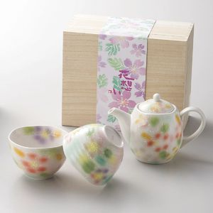 花想い ペアお茶漬