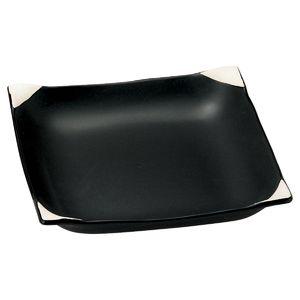 黒釉 ほっこり鍋