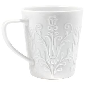 リヤドロ マグカップ ロゴ(1客)