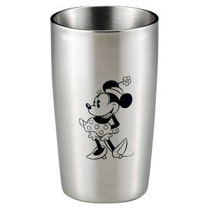 Disney ステンレス二重タンブラー(ミニー) 280ml