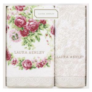 LAURA ASHLEY(ローラアシュレイ) タオルセット20