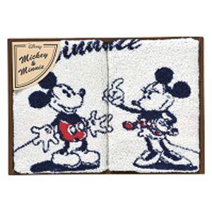 Disney コミックミッキーミニー タオルセット10