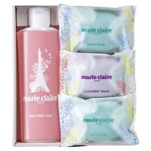 marie claire(マリークレール) ソープギフト10