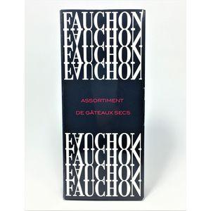 FAUCHON(フォション) アソルティ・ビスキュイ・サブレ