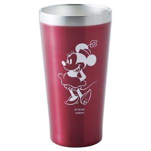 Disney メタルサーモタンブラー(ミニー)1客