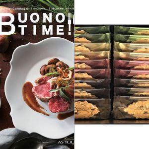 BUONO TIME(ボーノタイム) ベシャメル 【10,000円コース 】 2点セット